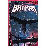 Future State (2021-) #1: The Next Batman