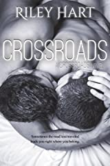 Crossroads (Crossroads Series Book 1) Kindle Edition