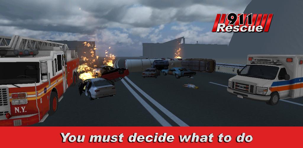 Image of 911 Rescue Simulator