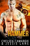 Hammer (Regulators MC Book 2)
