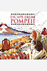 Escape from Pompeii Paperback