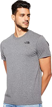 The North Face Men's Red Box Short Sleeve T-Shirt