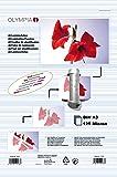 Olympia 9175 Laminierfolien, 125 Mic, DIN A3, 50 Stück