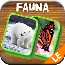 Mahjong Fauna Light Edition