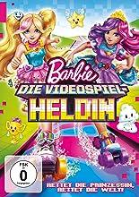 Barbie Die Videospiel-Heldin