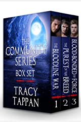 The Community Series Box Set: Books 1-3 Kindle Edition