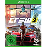 Ubisoft The Crew 2 (Xbox One)