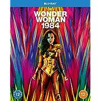 Wonder Woman 1984 [Blu-ray] [2020] [Region Free]