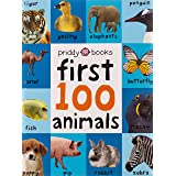 1ST 100 ANIMALS-BOARD (First 100)