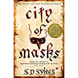 City of Masks: Oswald de Lacy Book 3 (English Edition)