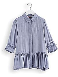Camisetas y tops para niñas   Amazon.es