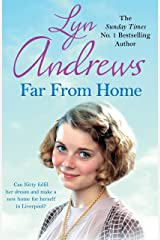 Far From Home: A young woman finds hope and tragedy in 1920s Liverpool Kindle Edition