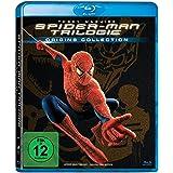 Spider-Man Trilogie: Teil 1-3