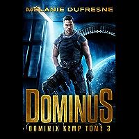 Dominus (Dominix Kemp t. 3)
