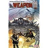 Weapon H Vol. 1: AWOL (Weapon H (2018-2019))