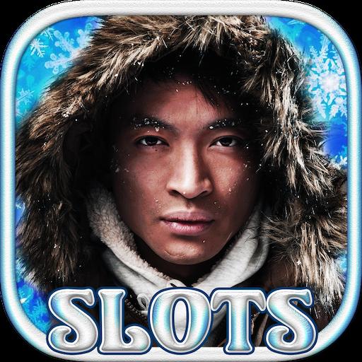 slots-igloo-spin-the-iceberg-wheel