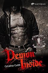 Demon Inside (Bullhead MC-Series 5) Kindle Ausgabe