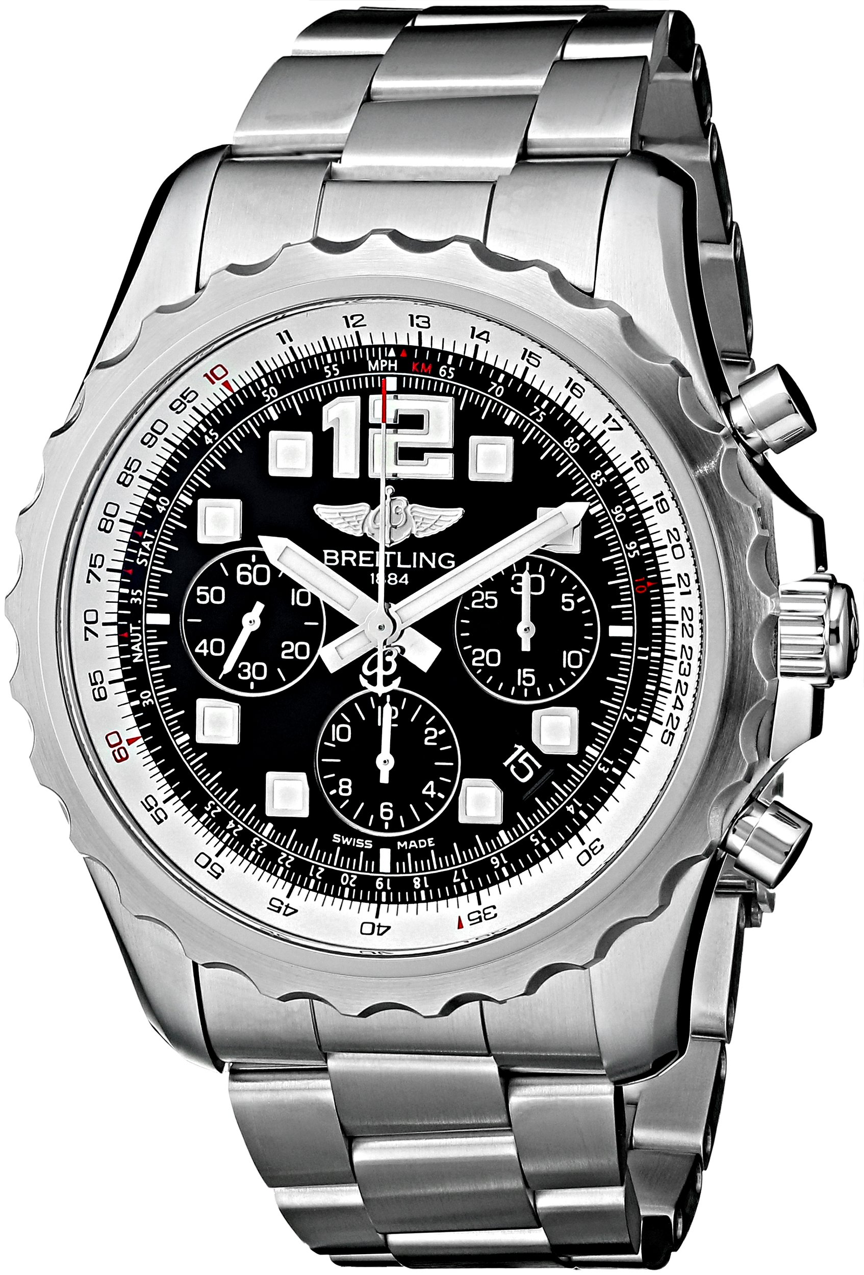 Montre Breitling A2336035 BA68 Les montres suisses