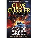 Sea of Greed: NUMA Files #16