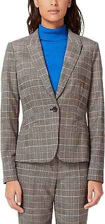 s.Oliver BLACK LABEL Women's Suit Jacket