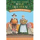 Magic Tree House #27: Thanksgiving on Thursday (A Stepping Stone Book(TM)) (Magic Tree House (R))