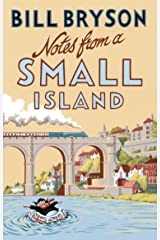 Notes From A Small Island: Journey Through Britain (Bryson) Paperback