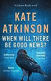 One Good Turn: (Jackson Brodie) (English Edition) eBook
