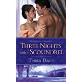 Three Nights with a Scoundrel: 3 (Stud Club Trilogy)