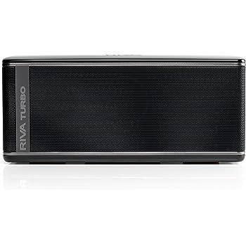 RIVA AUDIO Turbo X Enceintes PC/Stations MP3
