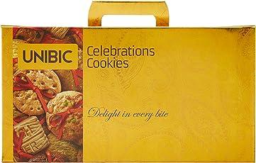 UNIBIC Celebrations Cookies, 700g