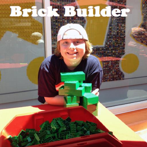 Brick Builder Miniatur-video