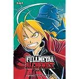 Fullmetal Alchemist (3-in-1 Edition), Vol. 1: Includes vols. 1, 2 & 3: Volume 1