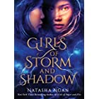 Girls of Storm and Shadow (Girls of Paper and Fire Book 2) (English Edition)