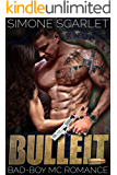 Bulleit: A Bad-Boy Military MC Romance (The Knuckleheads MC Book 7)