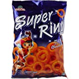 Oriental Super Rings Cheese Flvor - 60 gm , AA-PA2N40W