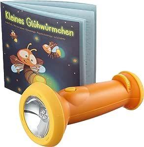 HABA 301425 Taschenlampen-Projektor