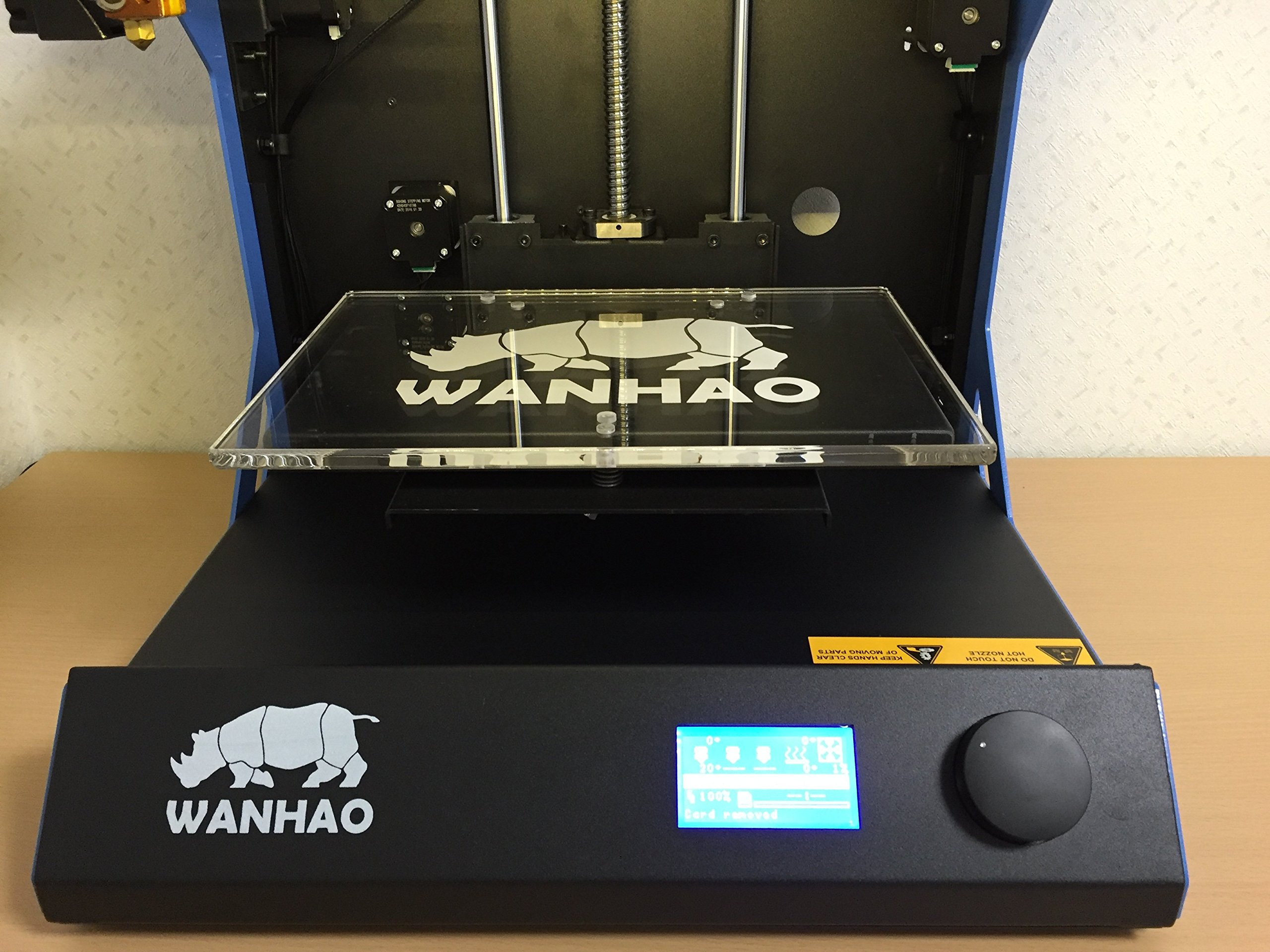 Wanhao Duplicator D5S Mini