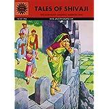 Tales of Shivaji (Amar Chitra Katha)