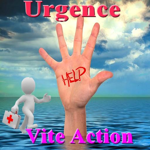 Urgence Vite Action U.V.A -