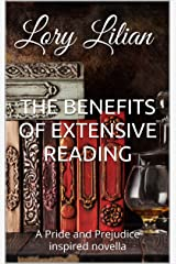 The Benefits of Extensive Reading: A Pride and Prejudice Variation Kindle Edition