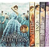 The Selection 5-Book Box Set: The Complete Series
