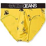UnderJeans by Spykar Men's Brief