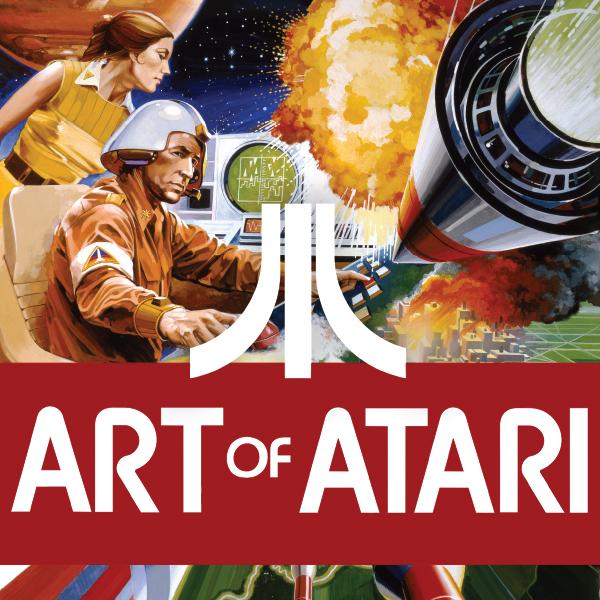 Art Of Atari (Issues) (2 Book Series)
