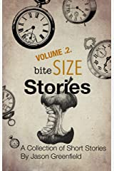 Bite Size Stories V2 Kindle Edition