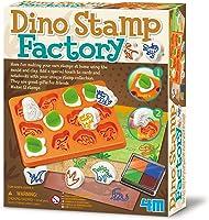 4M Dino Kaşe Fabrikası