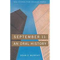September 11: An Oral History (English Edition)