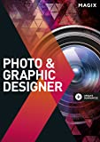 MAGIX Photo & Graphic Designer – Version 15 – Design graphique, retouche photo et conception d'illustrations réunis dans un logiciel [Téléchargement]...