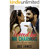 Wooed by Mr. Charming: A Billionaire, Curvy Woman Romance (Love @ Second Sight Book 3)