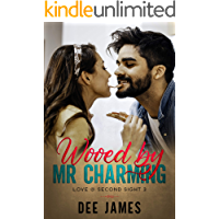 Wooed by Mr Charming: A Billionaire, Curvy Woman Romance (Love @ Second Sight Book 3)