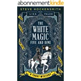 The White Magic Five and Dime: A Tarot Mystery (Tarot Mysteries Book 1) (English Edition)